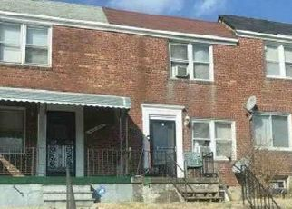 Foreclosed Home in Brooklyn 21225 ROUNDVIEW RD - Property ID: 4504338470