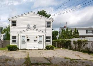 Foreclosed Home in Providence 02909 MANOMET ST - Property ID: 4504377453