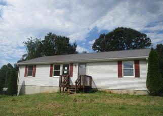 Foreclosed Home in Hurt 24563 SHULA DR - Property ID: 4504398925