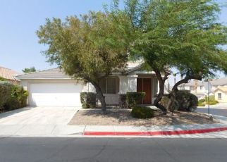 Foreclosed Home in Henderson 89052 CROCODILE AVE - Property ID: 4504415100