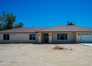 Foreclosed Home in Hesperia 92344 NIELSON RD - Property ID: 4504449274