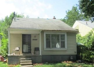 Foreclosed Home in Detroit 48219 DALE ST - Property ID: 4504517156