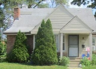 Foreclosed Home in Detroit 48235 WHITCOMB ST - Property ID: 4504518931