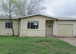 Foreclosed Home in Midland 79701 PEACH ST - Property ID: 4504534238