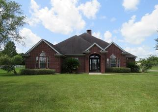 Foreclosed Home in Beaumont 77705 CHRISTOPHER LN - Property ID: 4504538179