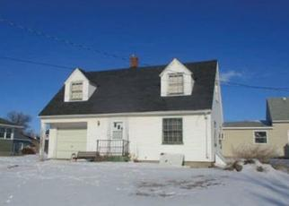 Foreclosed Home in Webster 57274 W 6TH AVE - Property ID: 4504566213