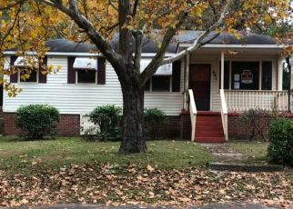Foreclosed Home in West Columbia 29169 BROOKS AVE - Property ID: 4504594696