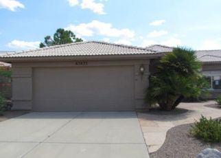 Foreclosed Home in Tucson 85739 E ROSE CREST DR - Property ID: 4504600375