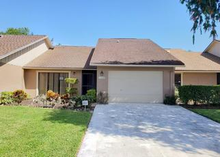 Foreclosed Home in West Palm Beach 33414 DONLIN DR - Property ID: 4504605192