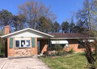Foreclosed Home in Dayton 45416 NEVADA AVE - Property ID: 4504616139