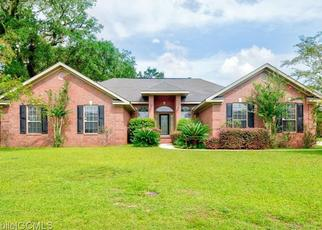 Foreclosed Home in Mobile 36695 RIGBY DR W - Property ID: 4504648108