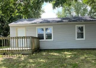 Foreclosed Home in Belton 64012 E 187TH ST - Property ID: 4504657309