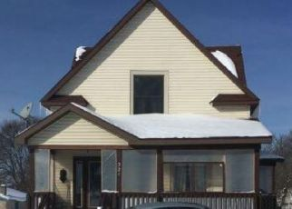 Foreclosed Home in Cadillac 49601 E RIVER ST - Property ID: 4504688862
