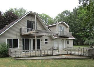 Foreclosed Home in Prudenville 48651 SURFWOOD CT - Property ID: 4504689730