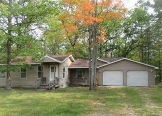 Foreclosed Home in Lewiston 49756 BIG ANTLER RD - Property ID: 4504691930