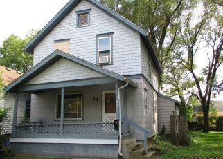 Foreclosed Home in Battle Creek 49017 CHARLOTTE ST - Property ID: 4504694544