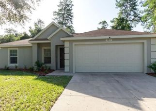 Foreclosed Home in Ocala 34473 SW 161ST LOOP - Property ID: 4504703751