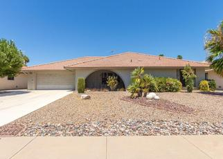 Foreclosed Home in Sun City West 85375 W MEEKER BLVD - Property ID: 4504705944