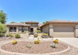 Foreclosed Home in Surprise 85374 W QUAIL BRUSH LN - Property ID: 4504706816