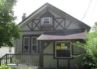 Foreclosed Home in Cedar Lake 46303 W 141ST AVE - Property ID: 4504733525