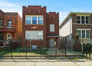 Foreclosed Home in Chicago 60649 S CORNELL AVE - Property ID: 4504771631