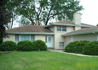 Foreclosed Home in South Holland 60473 INGLESIDE AVE - Property ID: 4504775126