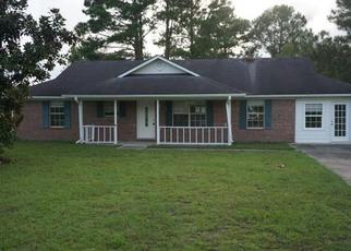 Foreclosed Home in Hinesville 31313 JOHN GIBSON CT NE - Property ID: 4504785645