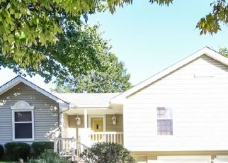 Foreclosed Home in Kansas City 64155 N HARRISON CT - Property ID: 4504841263