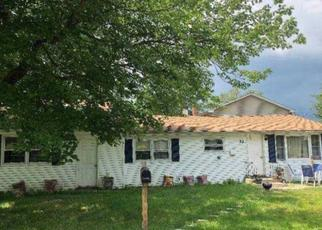 Foreclosed Home in Stockholm 07460 MAPLE AVE - Property ID: 4504863606