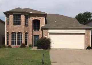 Foreclosed Home in Fort Worth 76123 ORLEANS LN - Property ID: 4504906524