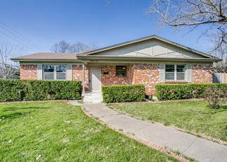 Foreclosed Home in Dallas 75228 WOODHUE RD - Property ID: 4504910913