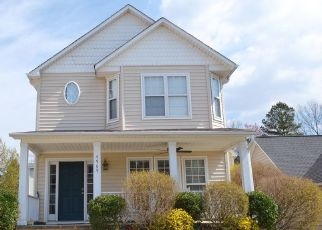 Foreclosed Home in Winston Salem 27127 BRIDGTON PLACE DR - Property ID: 4504944182