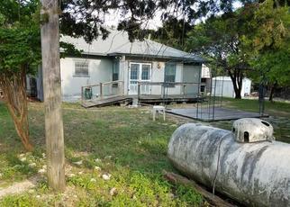 Foreclosed Home in Cleburne 76033 CEDAR BREAK CT - Property ID: 4504959974