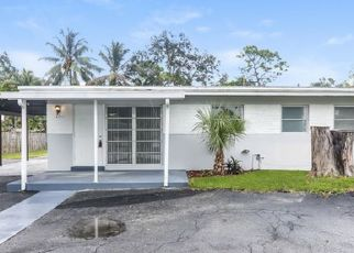 Foreclosed Home in Fort Lauderdale 33312 SW 14TH ST - Property ID: 4504988425
