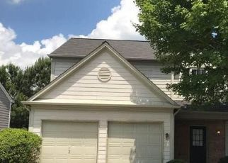 Foreclosed Home in Acworth 30101 CLEARVISTA DR NW - Property ID: 4504994558
