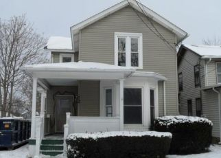 Foreclosed Home in Lockport 14094 ELMWOOD AVE - Property ID: 4505014259