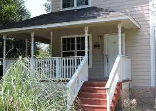 Foreclosed Home in Wolfe City 75496 E MAIN ST - Property ID: 4505027854