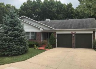 Foreclosed Home in Indianapolis 46214 MAPLETON CT - Property ID: 4505036157