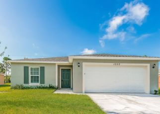Foreclosed Home in Port Saint Lucie 34953 SW JANAR AVE - Property ID: 4505045354