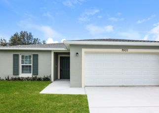 Foreclosed Home in Port Saint Lucie 34953 SW VOYAGER ST - Property ID: 4505047103