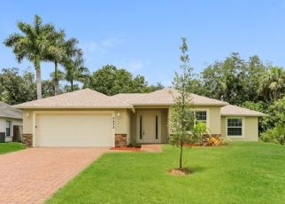 Foreclosed Home in Port Saint Lucie 34953 SW DEL RIO BLVD - Property ID: 4505048428
