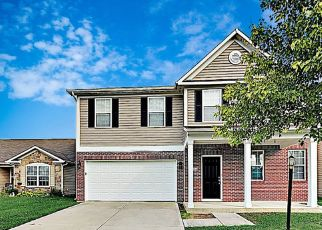 Foreclosed Home in Noblesville 46062 FOX CHASE DR - Property ID: 4505132968