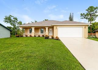 Foreclosed Home in Fort Myers 33967 ORLANDO RD - Property ID: 4505137333