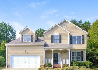 Foreclosed Home in Greensboro 27407 GRAYBARK CT - Property ID: 4505145210