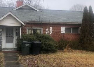 Foreclosed Home in Burlington 27215 EVERETT ST - Property ID: 4505149152