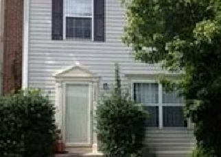 Foreclosed Home in Windsor Mill 21244 DERBY SHIRE CIR - Property ID: 4505151350