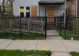 Foreclosed Home in Chicago 60619 S MARYLAND AVE - Property ID: 4505206990