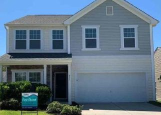 Foreclosed Home in Winston Salem 27103 SUMMERGATE DR - Property ID: 4505230631