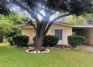 Foreclosed Home in San Antonio 78242 MISTY VALLEY DR - Property ID: 4505259530
