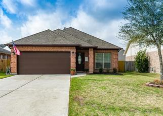 Foreclosed Home in Porter 77365 VILLAGE CROSSING LN - Property ID: 4505263924